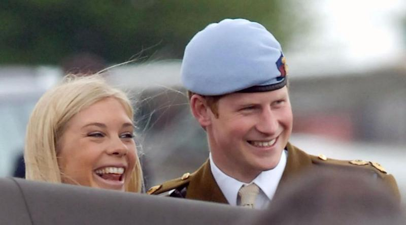 Insiders say Prince Harry thought Chelsy was The One. Photo: Getty