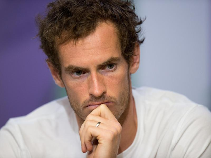 Britain's number one tennis player joins other sportsmen and women making investments: Getty Images
