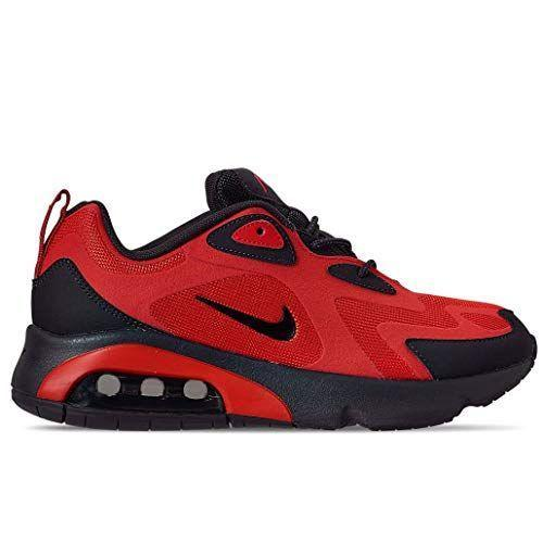 """<p><strong>Nike</strong></p><p>amazon.com</p><p><strong>$118.03</strong></p><p><a href=""""https://www.amazon.com/dp/B07YLC3BDY?tag=syn-yahoo-20&ascsubtag=%5Bartid%7C2139.g.34408578%5Bsrc%7Cyahoo-us"""" rel=""""nofollow noopener"""" target=""""_blank"""" data-ylk=""""slk:Shop Now"""" class=""""link rapid-noclick-resp"""">Shop Now</a></p><p>Is he into bold statements? This anniversary, you can grab him a pair of these colorful Nike Men's Air Max 200 shoes for the occasion.</p>"""