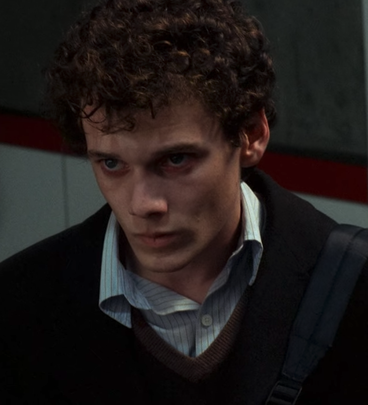 <p>Anton Yelchin plays a high school student in season two who seeks out Reid when he realizes that he has some instincts that would be less than ideal (or legal) for him to act upon. </p>