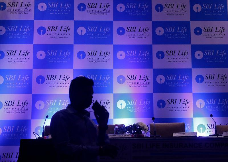 SBI Life Insurance IPO aims for Rs70,000 crore valuation