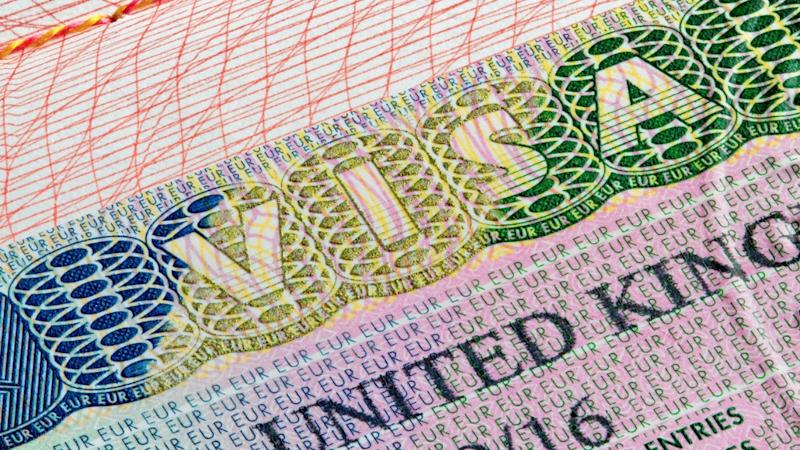 38 Indians Detained in UK for Overstaying Visas, Working Illegally