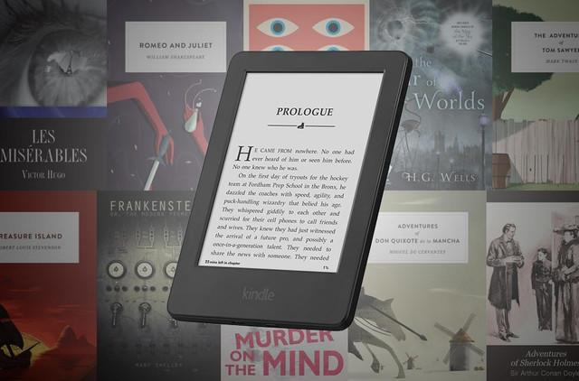 The best free books for kindle and other ebook stores best free books for kindle header final fandeluxe Images