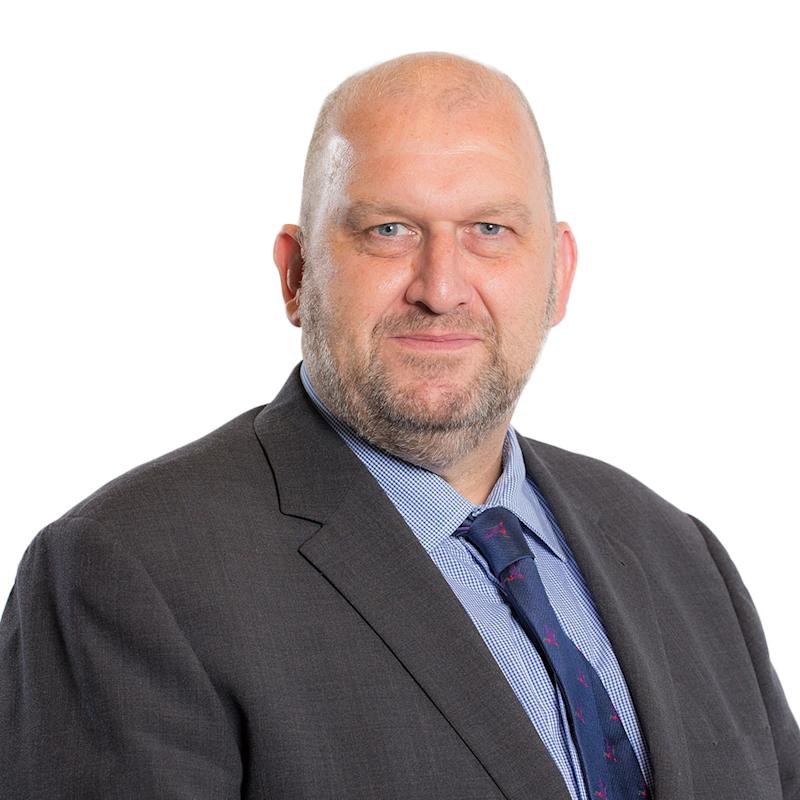 Carl Sargeant was one of a number of British politicians to have faced allegations of misconduct in recent weeks