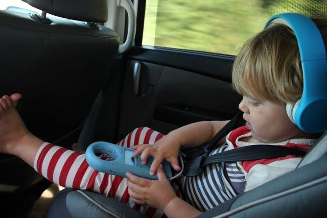 Planning A Road Trip With Kids? 5 Things To Do!