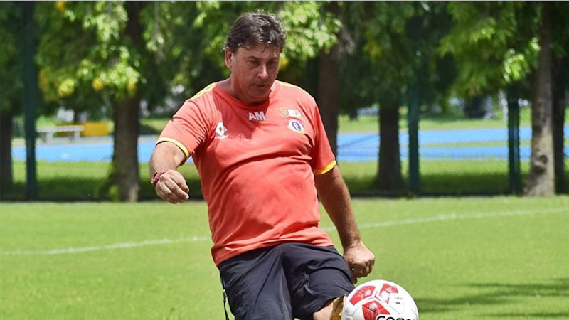East Bengal: Alejandro Menendez asks for new Indian signings