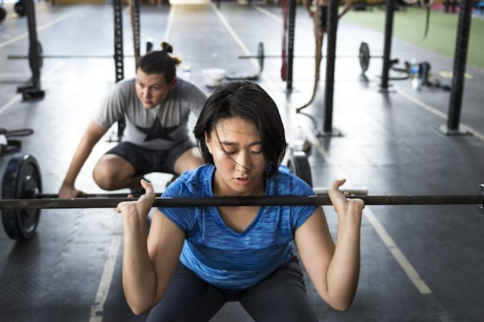 """<span class=""""caption"""">Motivation will only get you so far.</span> <span class=""""attribution""""><a class=""""link rapid-noclick-resp"""" href=""""https://www.shutterstock.com/image-photo/active-people-sport-workout-concept-521986915?src=2e5bc81f-e77d-4d40-a852-ba44d6d1791e-1-68"""" rel=""""nofollow noopener"""" target=""""_blank"""" data-ylk=""""slk:Rawpixel.com/Shutterstock.com"""">Rawpixel.com/Shutterstock.com</a></span>"""