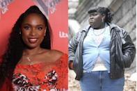 """<p>The Oscar-winning<em> American Idol </em>alum admitted in her autobiography, <em>I Got This: How I Changed My Ways and Lost What Weighed Me Down</em>, that she was moved by the <em>Precious</em> script, but """"wanted to try a role that had nothing to do whatsoever with [her] weight."""" She later backtracked that comment and <a href=""""https://www.huffpost.com/entry/jennifer-hudson-precious_n_1199294"""" data-ylk=""""slk:told the Huffington Post"""" class=""""link rapid-noclick-resp"""">told the Huffington Post</a>, """"I just felt the character was doing things, at least in my script that I got, that were places I did not want to go and not where I needed to go."""" The film's title role instead turned Gabourey Sidibe into an Oscar nominee and household name.</p>"""