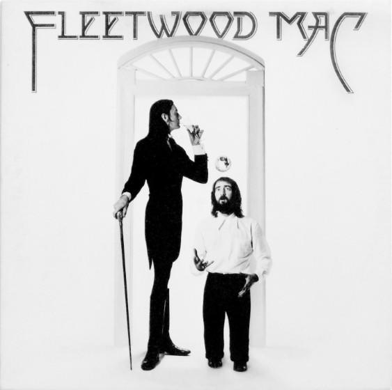 Fleetwood Mac have been on a reissue kick lately that's included expanded editions of Tusk, Mirage, and Tango In The Night. Today, the band announced a new reissue of their 1975 self-titled album, which is their first album with the lineup that includes Lindsey Buckingham and Stevie Nicks. The new Fleetwood Mac reissue will feature…