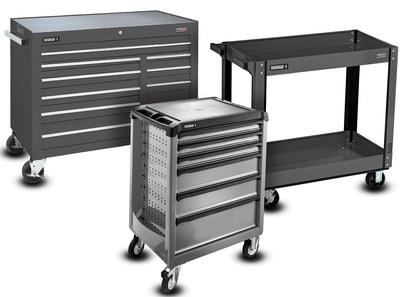 Vidmar® A Stanley Black U0026 Decker Storage Solutions Company, Has Launched  The Vidmar®