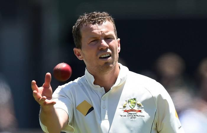 Australian pacer Peter Siddle itching to make comeback