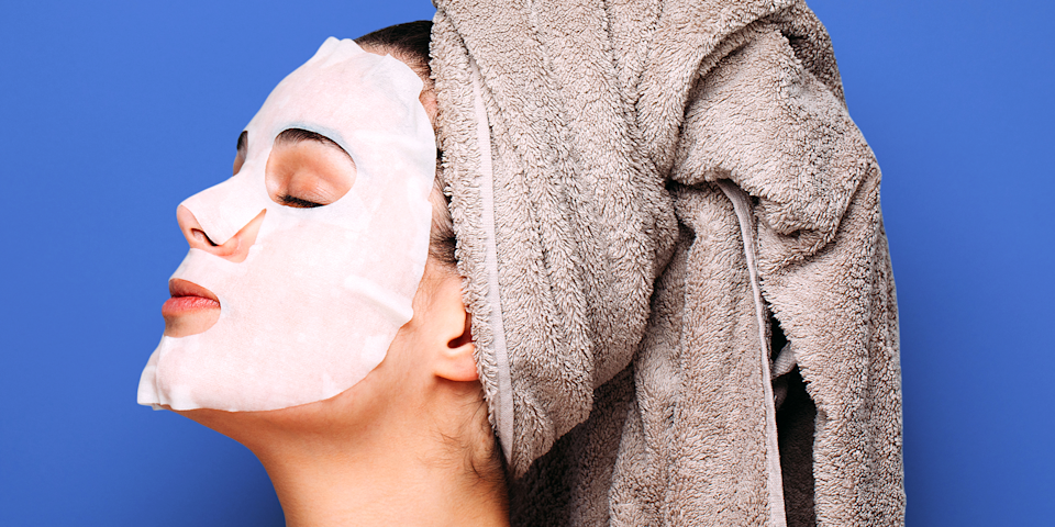 "<p>As much as we love a trip to the spa, treatments can be both pricey and time-consuming. Luckily, there's another at-home option when you can't pencil in a facial appointment with a professional: sheet masks. The best sheet masks are easy to use, affordable, and chock-full of skin-quenching ingredients. Plus, they feel amazing — especially on parched skin types.</p><p>Whether your skin is <a href=""https://www.bestproducts.com/beauty/g27244442/acne-patch-reviews/"" rel=""nofollow noopener"" target=""_blank"" data-ylk=""slk:suffering from breakouts"" class=""link rapid-noclick-resp"">suffering from breakouts</a>, dullness, or you just want an enhanced glow before a big event, there's a sheet mask for just about every concern. If you're not sure where to start — given that there are literally thousands of types available — then we have you covered with this fail-safe list of the 15 of our most-loved sheet masks of all time.</p>"