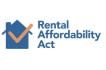 Rental Affordability Act Supported by Courage California