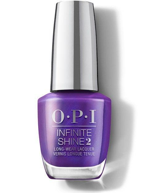 """<h3>The Sound of Vibrance</h3><br>Try this bright purple as the accent shade for your next <a href=""""https://www.refinery29.com/en-us/colorful-french-manicure-ideas"""" rel=""""nofollow noopener"""" target=""""_blank"""" data-ylk=""""slk:colorful French manicure."""" class=""""link rapid-noclick-resp"""">colorful French manicure.</a><br><br><strong>OPI</strong> The Sound of Vibrance, $, available at <a href=""""https://go.skimresources.com/?id=30283X879131&url=https%3A%2F%2Fwww.ulta.com%2Fp%2Fmalibu-nail-lacquer-collection-pimprod2024449"""" rel=""""nofollow noopener"""" target=""""_blank"""" data-ylk=""""slk:Ulta"""" class=""""link rapid-noclick-resp"""">Ulta</a>"""