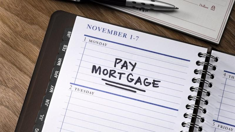 Back to Normal? More Make Mortgage Payments on Time