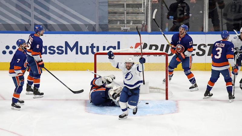 NHL Power Rankings: Point takes over top spot in Conn Smythe race