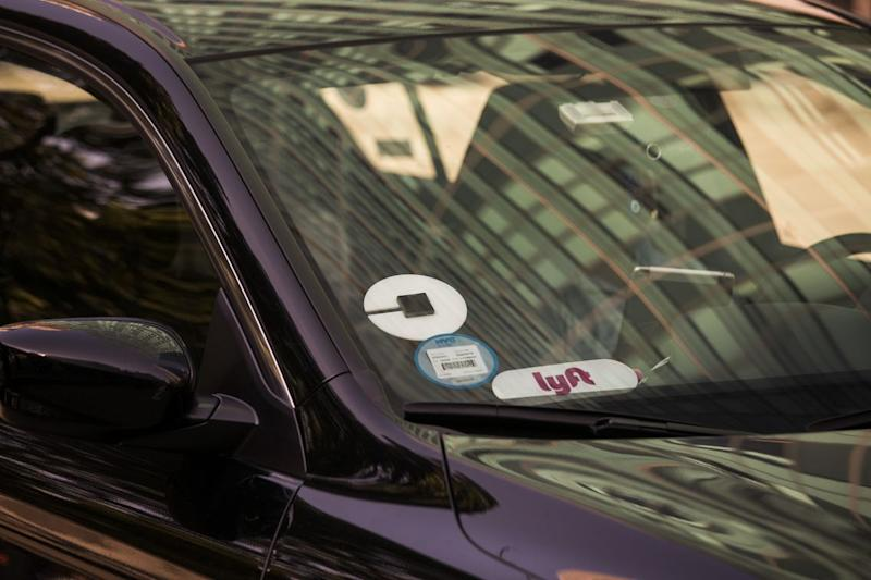 Uber Accused of Saving $500 Million a Year by Cheating Drivers