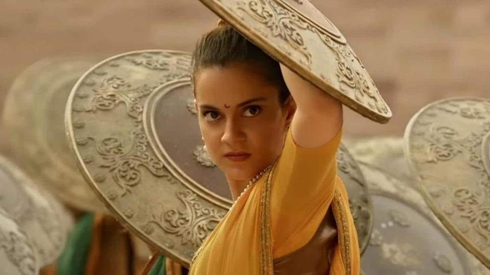 Kangana says she might also direct
