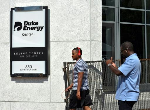 Pollution woes prompt pension fund to dump Duke Energy stock