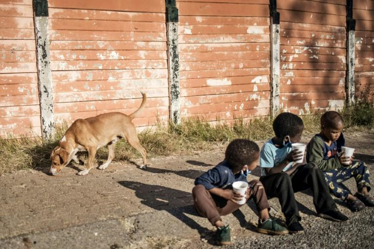 Pandemic could push 115 mn into extreme poverty in 2020: World Bank