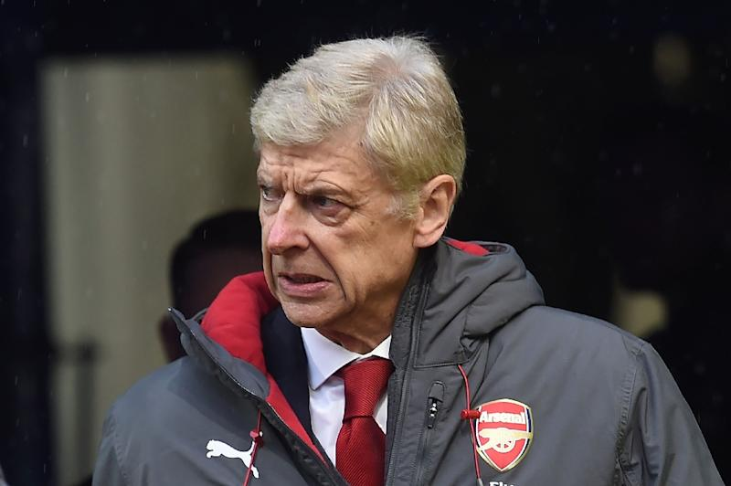 Wenger Expects Man Utd To Attack Arsenal