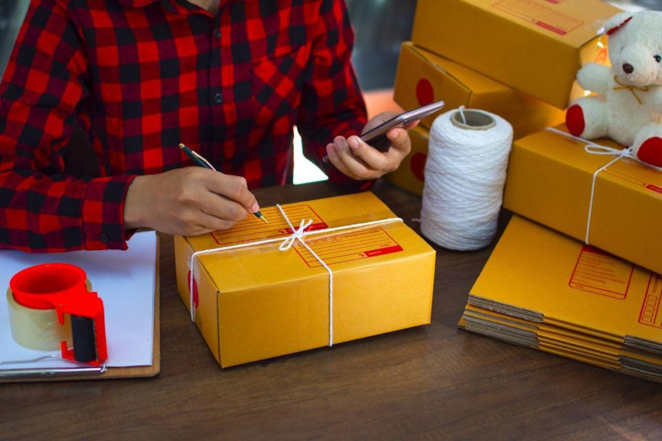 "<p>Gift giving is always such a fun part of the season, and you can still make someone's day by sending them something to put under their tree. If you make them promise to wait until the 25th to open it, you can even plan a video call so you can see their reaction.</p><p><a class=""link rapid-noclick-resp"" href=""https://www.delish.com/best-gifts/"" rel=""nofollow noopener"" target=""_blank"" data-ylk=""slk:SHOP CHRISTMAS GIFT IDEAS"">SHOP CHRISTMAS GIFT IDEAS</a> </p>"