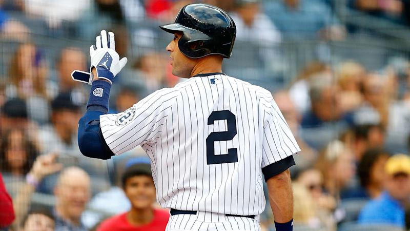Derek Jeter is the only sure thing on 2020 Baseball Hall of Fame ballot