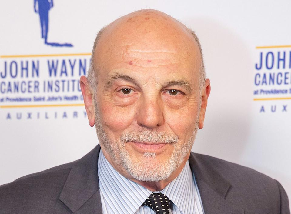 """Carmen Argenziano, a veteran actor best known for his roles in """"Stargate SG-1"""" and """"The Godfather Part II,"""" died on Feb. 10, 2019. He was 75."""