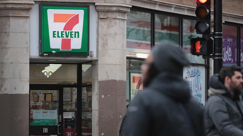 Immigration Agents Raid Nearly 100 7-Eleven Stores Nationwide In Show Of Force