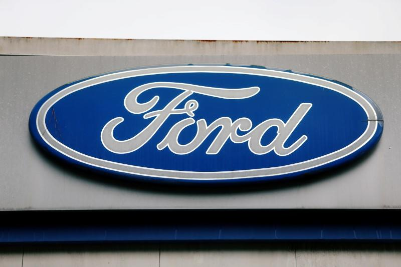 Oakville Ford Plant to close due to coronavirus concerns