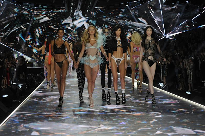 Why the Victoria's Secret Fashion Show Will No Longer Air on Network TV
