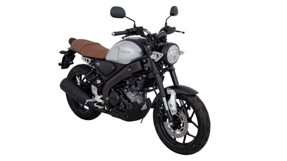 Unofficial bookings of the Yamaha FZ-X bike open in India
