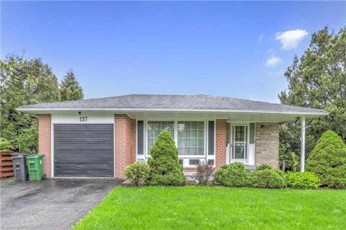 """<p><a rel=""""nofollow"""" href=""""https://www.zoocasa.com/toronto-on-real-estate/5293295-137-mcnicoll-ave-toronto-on-m2h2b7-c4128487"""">137 McNicoll Ave., Toronto, Ont.</a><br /> Location: Toronto, Ont.<br /> List Price: $999,000<br /> (Photo: Zoocasa) </p>"""