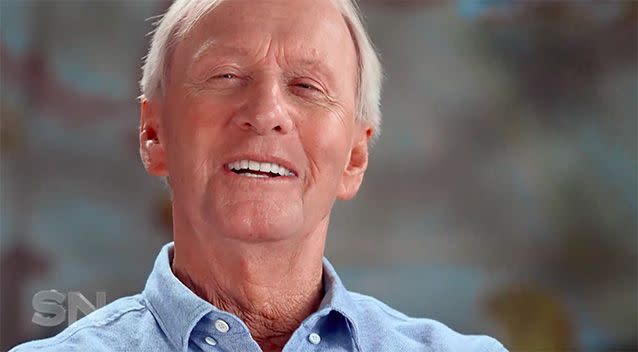 Paul Hogan is single for the first time since he was 19 years old.