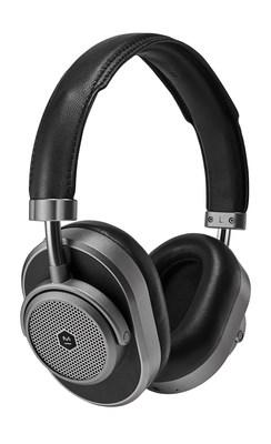 MW65 Active Noise-Cancelling Wireless Over-Ear Headphones