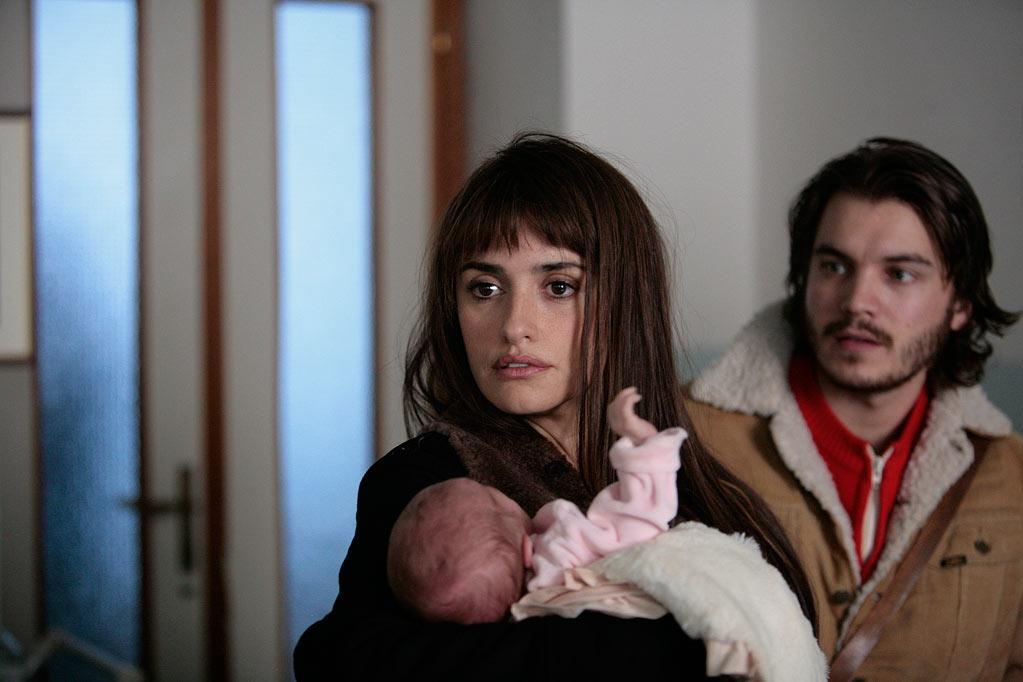 """""""Twice Born"""" Gemma visits Sarajevo with her son, Pietro. Sixteen years ago they escaped the war-torn city while the boy's father remained behind and later died. As she tries to repair her relationship with Pietro, a revelation forces Gemma to face loss, the cost of war and the redemptive power of love. Starring Penelope Cruz and Emile Hirsch."""