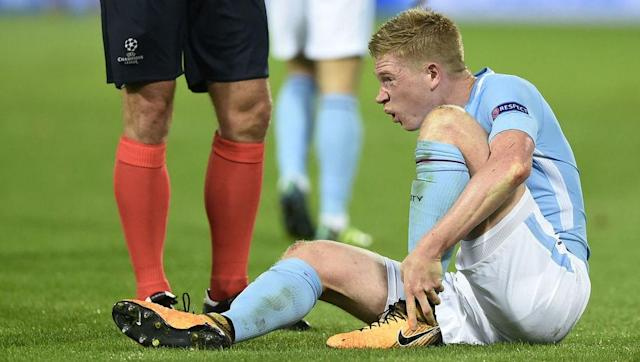 <p>Hard to believe, I know, but Jose Mourinho cast away yet another young prodigy in the shape of Kevin De Bruyne back in 2014, when he sold the Belgian to Wolfsburg for just £18m after criticising his efforts in training and labelling him a 'kid'. </p> <br><p>De Bruyne spent just two seasons in the Bundesliga, recording 20 goals and 35 assists, before Manchester City smashed their transfer record to bring the playmaker to the Etihad for approximately £55m. </p> <br><p>The 26-year-old has since become one of the best players in Europe since returning to England, scoring 23 and assisting 35 for the Citizens, and again making Mourinho look foolish in his judgement of players. </p>