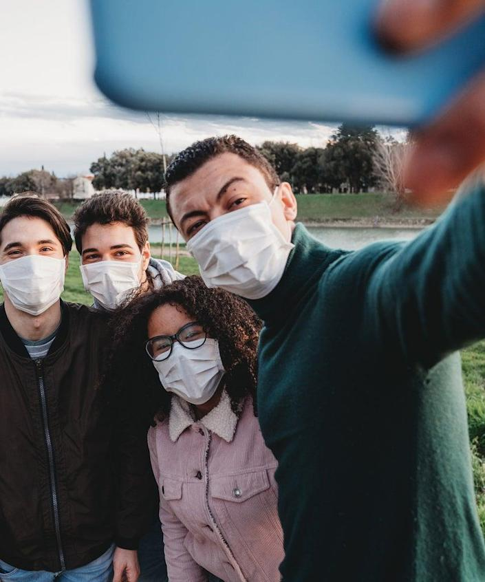 For Youtubers Quarantine Content Is The New Normal