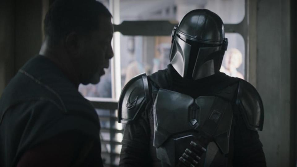 The Mandalorian season 2, episode 6 is coming