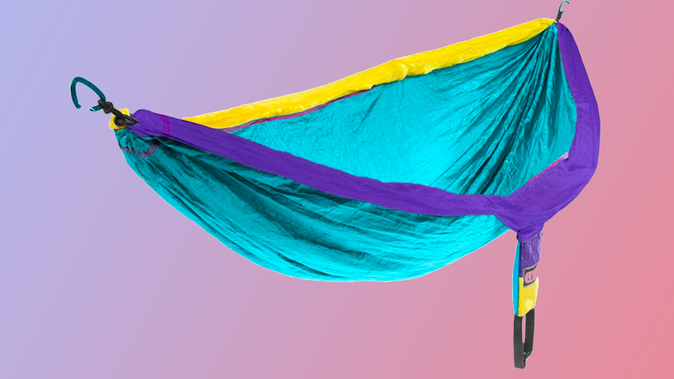 Best gifts for college students: Hammock