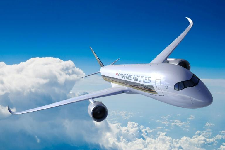Singapore Airlines Re-Launches World's Longest Flight