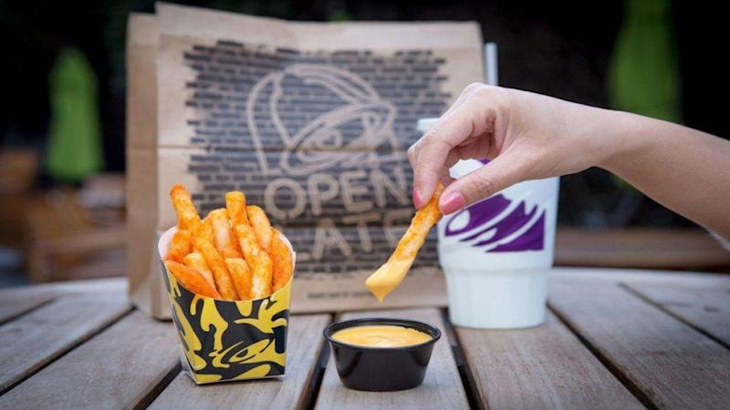 Yum CEO on Taco Bell's Success: 'There's No Silver Bullet'