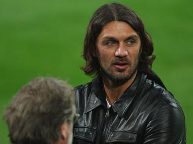 Paolo Maldini joins AC Milan as technical director, Zvonimir Boban as chief football officerin reshuffle