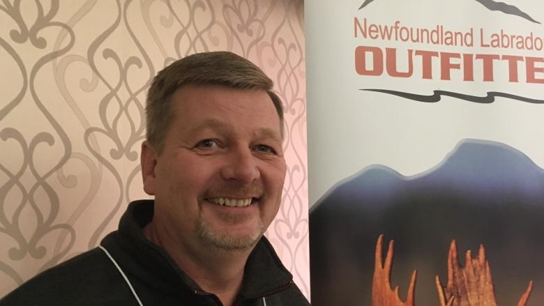 Frustrated with Nalcor's transmission line, outfitters hope compensation comes through