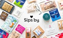 """<p><strong>Sips By</strong></p><p>sipsby.com</p><p><strong>$45.00</strong></p><p><a href=""""https://go.redirectingat.com?id=74968X1596630&url=https%3A%2F%2Fwww.sipsby.com%2Fpages%2Fgift&sref=https%3A%2F%2Fwww.goodhousekeeping.com%2Fholidays%2Fgift-ideas%2Fg29417662%2Funique-christmas-gifts%2F"""" rel=""""nofollow noopener"""" target=""""_blank"""" data-ylk=""""slk:Shop Now"""" class=""""link rapid-noclick-resp"""">Shop Now</a></p><p>If she can't start or end her day without sipping on a cup of tea, then replenish her stash with four boxes of teas from brands like Pukka and Teapigs every month. Each box comes with a 15-cup guarantee, but if she re-steeps (true tea lovers know what's up), she'll get up to 45 cups. </p>"""
