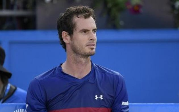 Murray pulls out of second pre-Wimbledon exhibition match