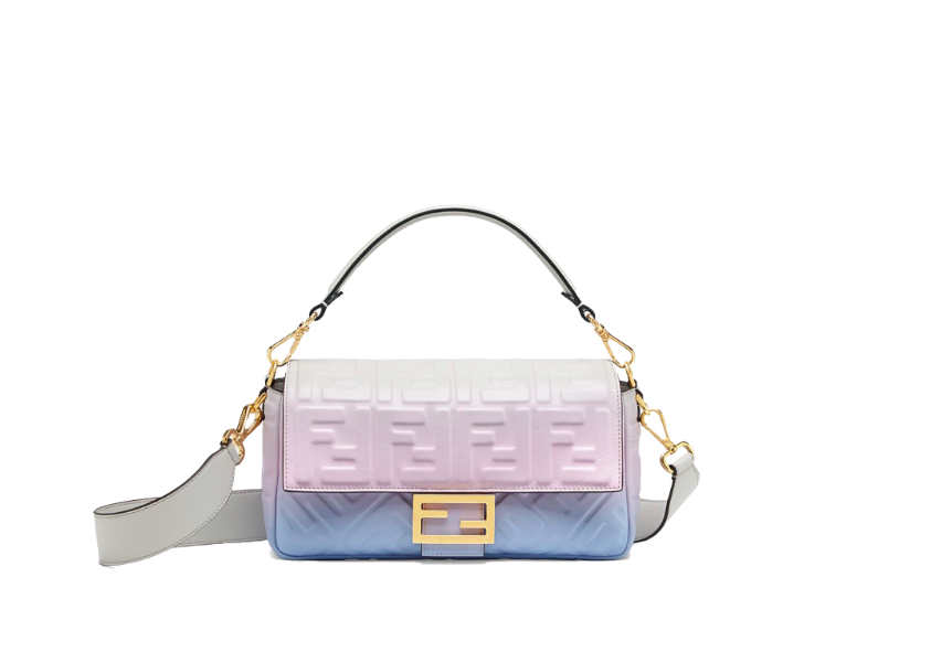 "<p><a class=""body-btn-link"" href=""https://go.redirectingat.com?id=127X1599956&url=https%3A%2F%2Fwww.fendi.com%2Fgb%2Fwoman%2Fbags%2Fshoulder-bags%2Fp-8br600ad6xf1cbc&sref=https%3A%2F%2Fwww.harpersbazaar.com%2Fuk%2Ffashion%2Fwhat-to-wear%2Fg33412685%2Fshoulder-bags%2F"" target=""_blank"">SHOP NOW</a></p><p>Fendi's delicate pastel baguette bag is guaranteed to bring a playful yet elegant splash of colour to your handbag collection.</p><p>Graduated colour nappa leather bag, £2,490, <a href=""https://go.redirectingat.com?id=127X1599956&url=https%3A%2F%2Fwww.fendi.com%2Fgb%2Fwoman%2Fbags%2Fshoulder-bags%2Fp-8br600ad6xf1cbc&sref=https%3A%2F%2Fwww.harpersbazaar.com%2Fuk%2Ffashion%2Fwhat-to-wear%2Fg33412685%2Fshoulder-bags%2F"" target=""_blank"">Fendi</a></p>"