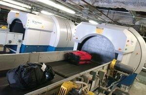 Morpho Detection Awarded $10M Contract for Next-Generation Checked Baggage EDS Development