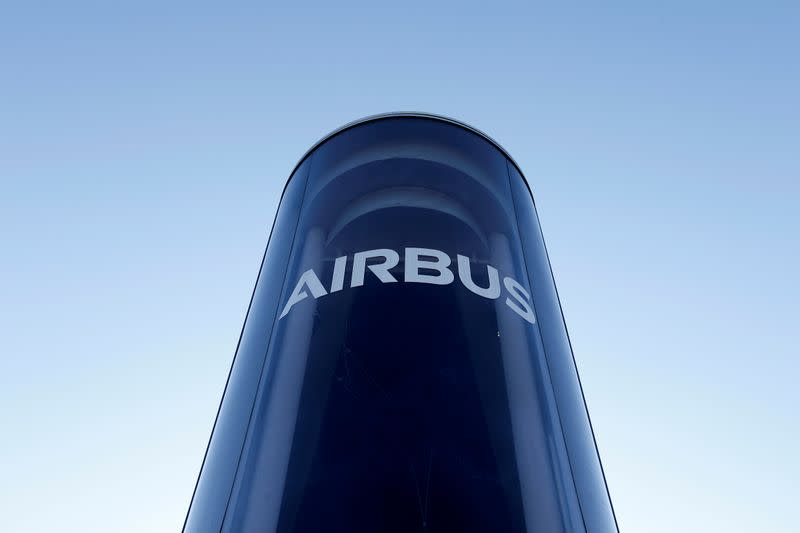Unions see jobs threat as Airbus scraps bid to build engine parts
