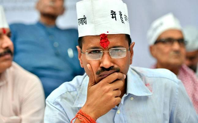 Delhi LG orders recovery of Rs 97 crore from Arvind Kejriwal's AAP for 'splurging' on ads